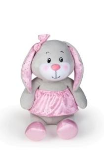 Мягкие игрушки СмолТойс Зайка Милли 50 см мягкая игрушка смолтойс зайка даша 53 см