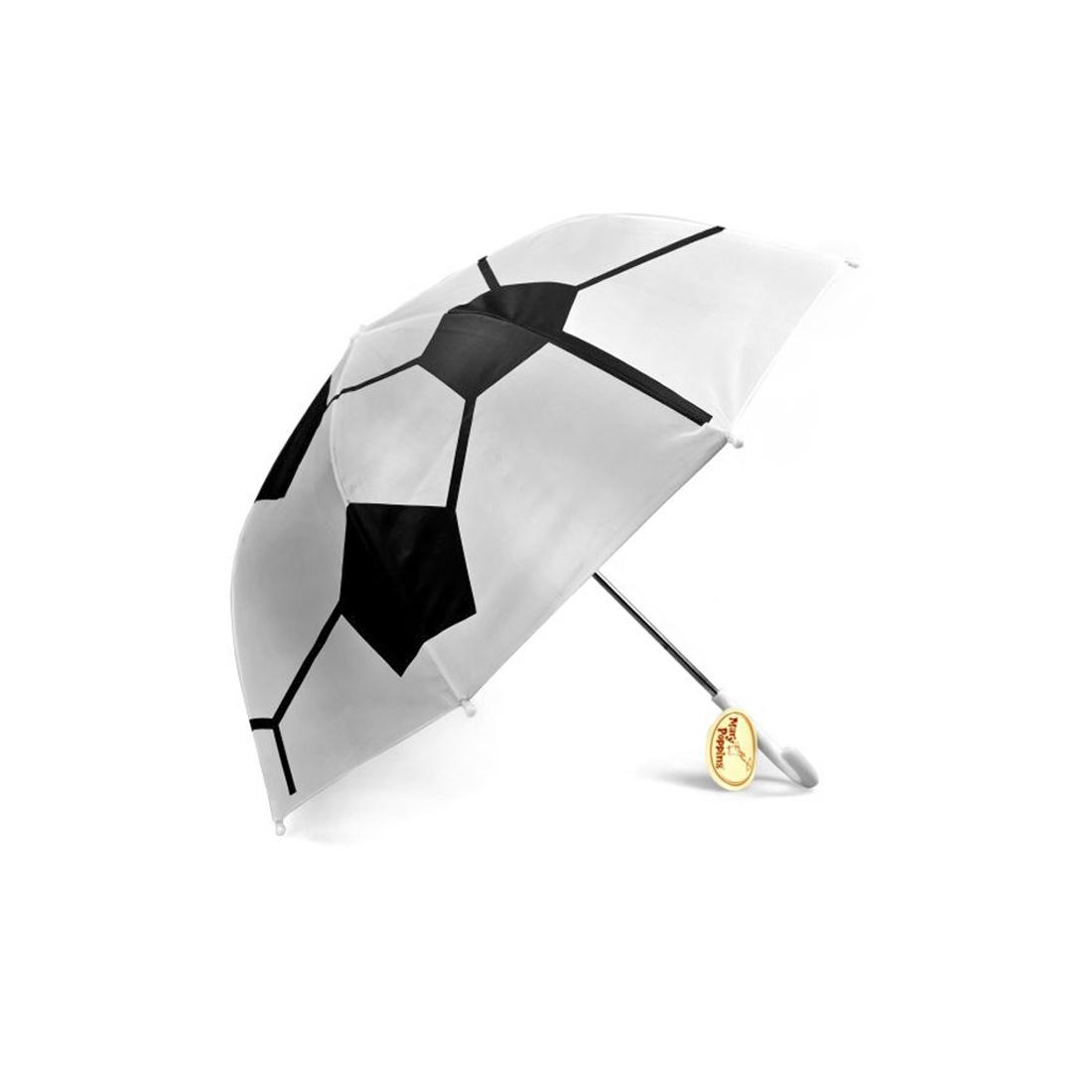 Зонты Mary Poppins Зонт детский Mary Poppins « Футбол» 46 см детские зонтики mary poppins автомобиль 46 см