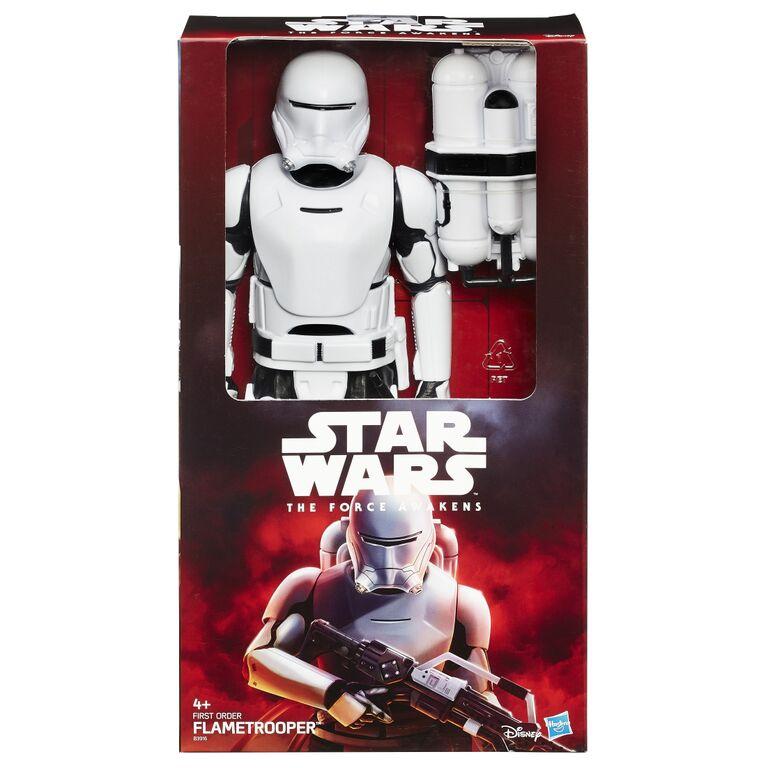 Star Wars STAR WARS Герои Звездных войн игрушка hasbro star wars титаны герои звездных войн с аксессуарами b3914