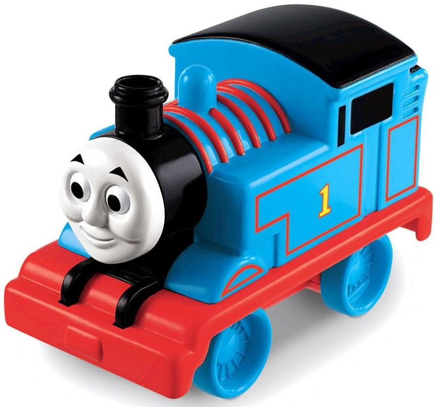 Thomas & Friends Thomas&Friends Паровозик Thomas&Friends «PreSchool» в асс. thomas ono friends mixed кружка с ручкой 4 предм