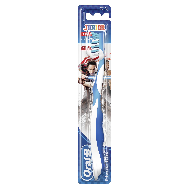 Зубная щетка Oral-B «Звездные Войны» цены онлайн