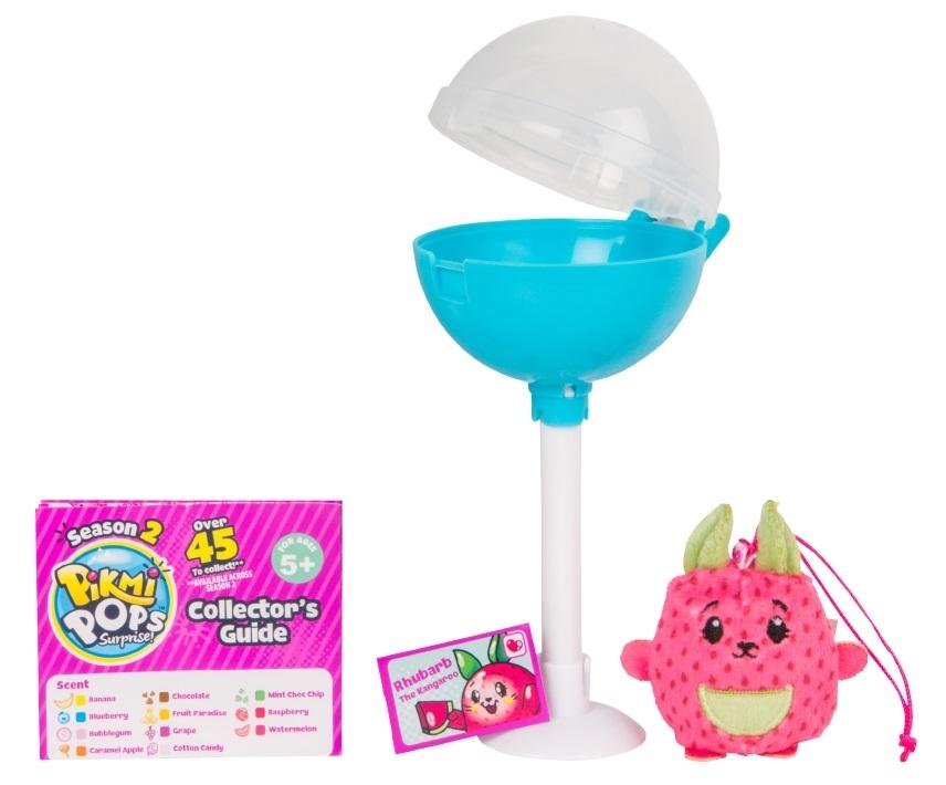 Игровой набор Moose Pikmi Pops 75158 цены онлайн