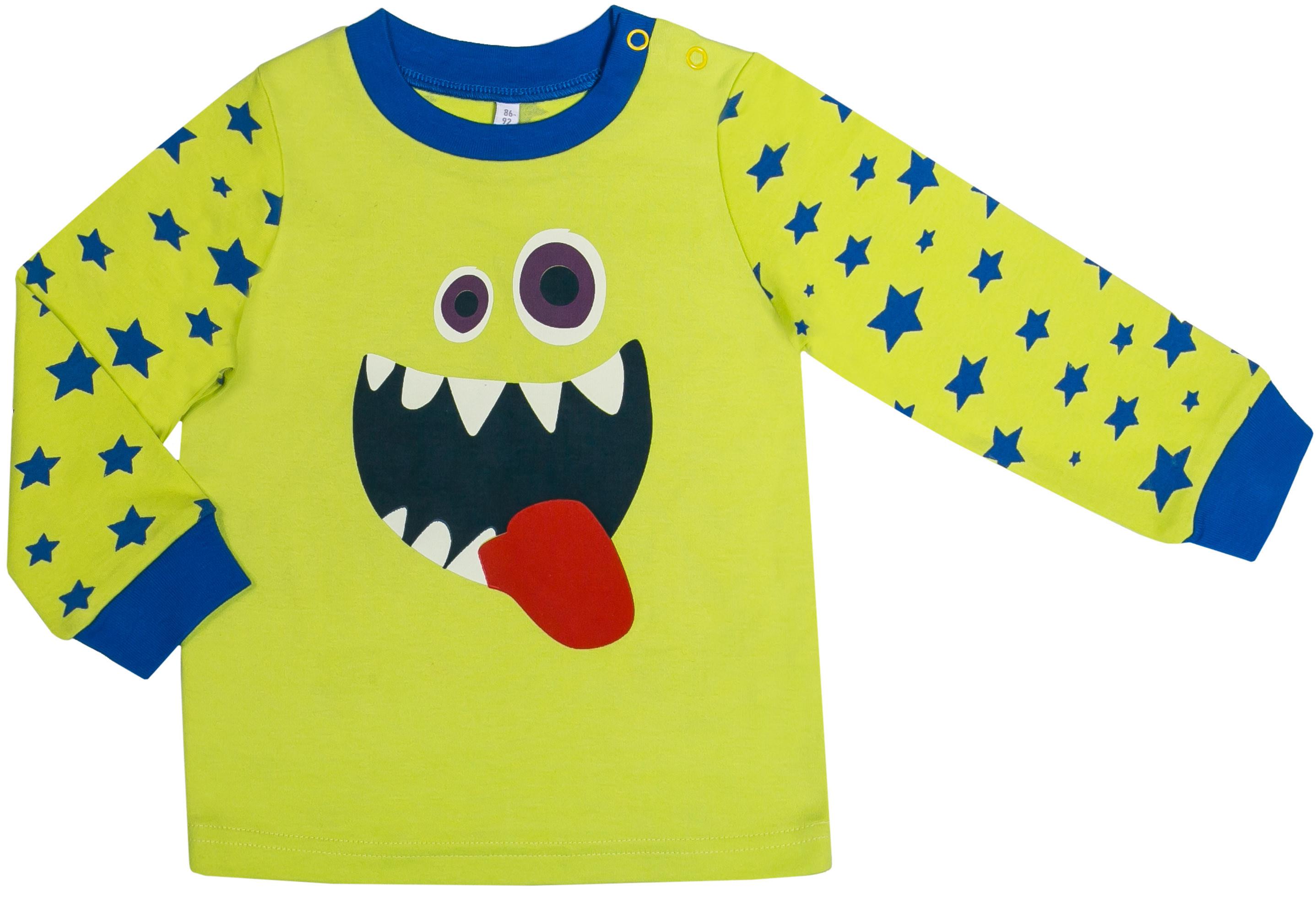 Пижамы Barkito Пижама для мальчика Barkito «Сновидения», верх - зеленый, низ - зеленый с рисунком пижамы и ночные сорочки lalababy пижама для мальчика длинный рукав кофточка и штанишки little men