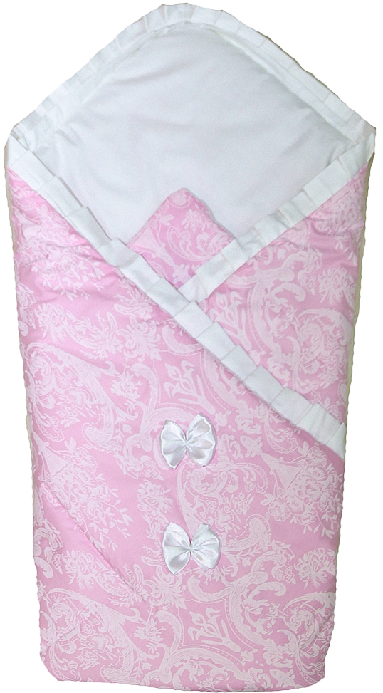 Одеяло-конверт Арго для девочки