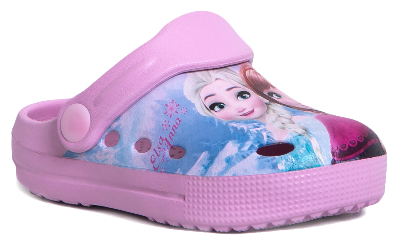 Пантолеты для девочки Barkito FZ008650 пантолеты barkito frozen fz006559