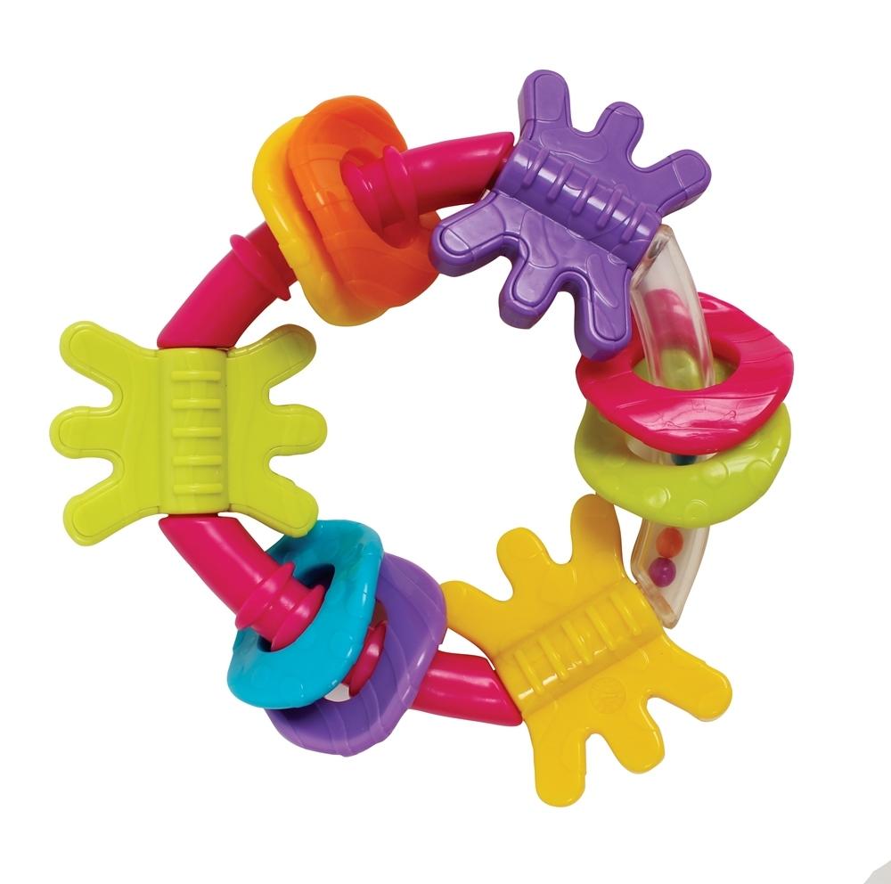 Погремушка Playgro 4184206 погремушка playgro