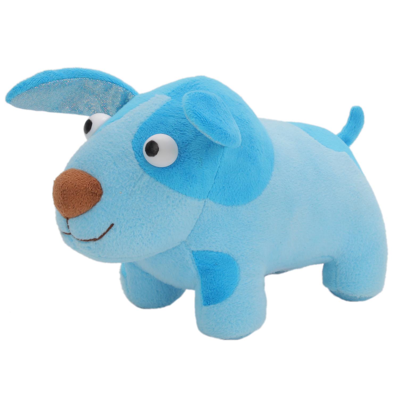 Мягкая игрушка Мульти-Пульти Собачка Гав-Гав 15 см игрушка baby mix собачка 1122