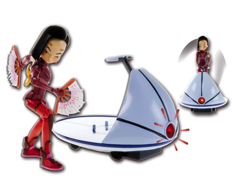 Фигурки героев мультфильмов simba Игровой набор Simba «Юми с суперкрыльями» simba simba игровой набор домик миши с фигуркой и аксессуарами