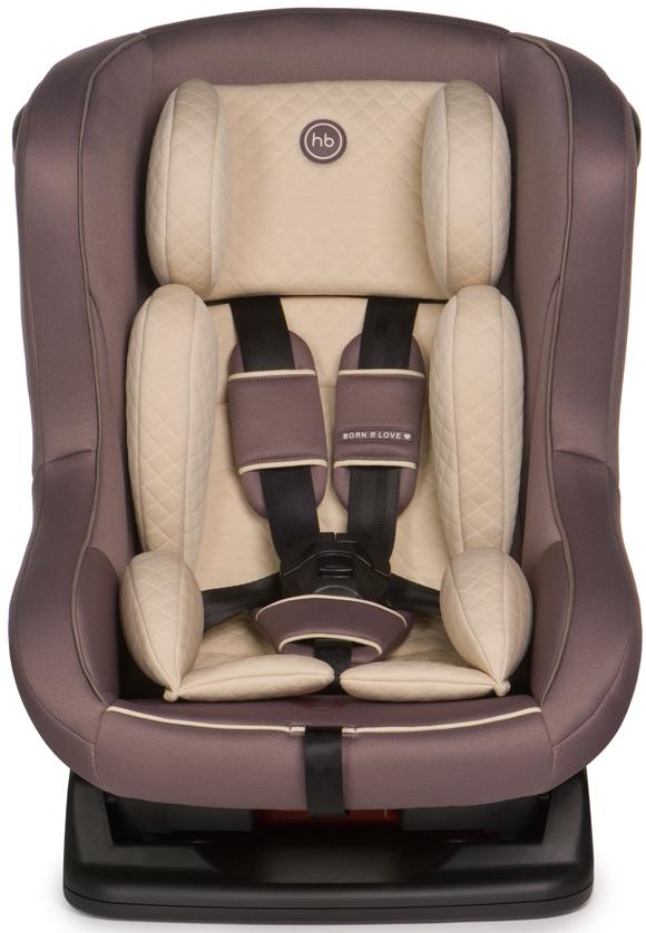 Автокресла группа 0+/1 (до 18 кг) Happy baby Passenger passenger köln