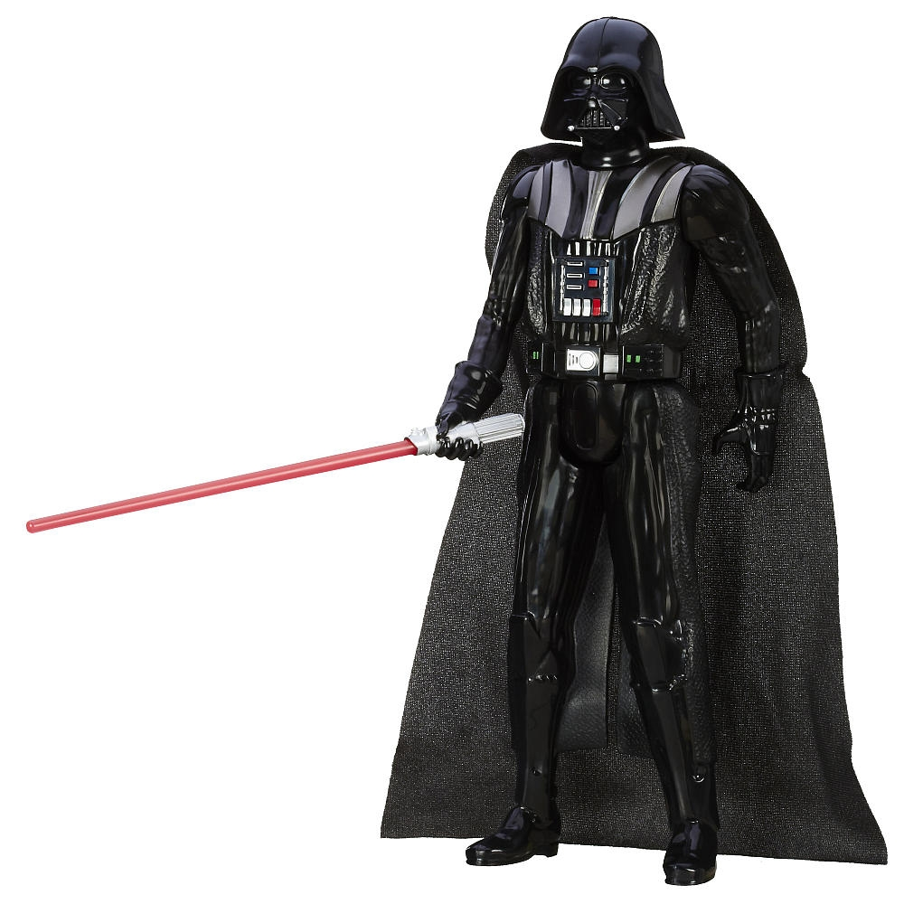 Фигурка Hasbro Серия Титаны герои Star Wars игрушка hasbro star wars титаны герои звездных войн a8561