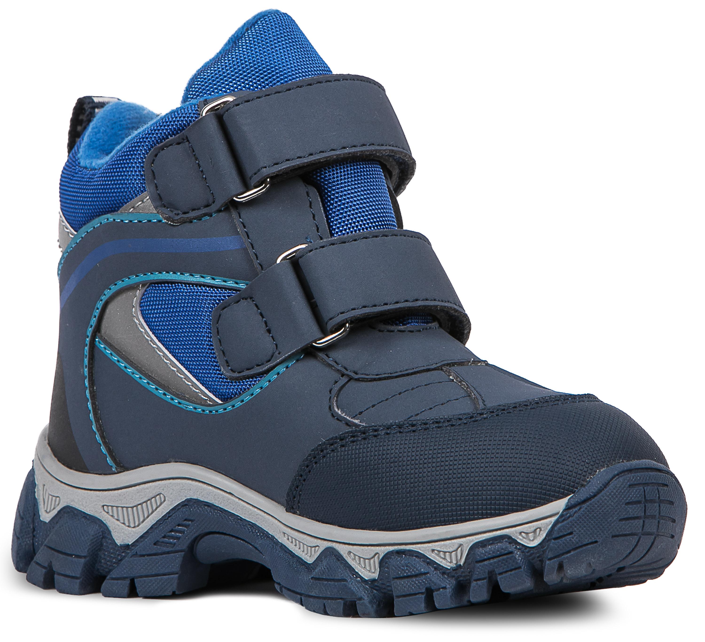 Ботинки для мальчика Barkito KRW18078 ботинки для мальчика barkito krw18202