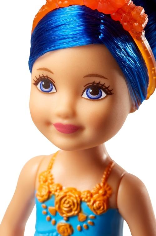 Кукла Barbie Челси-принцессы