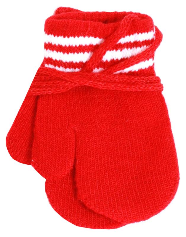 варежки перчатки и шарфы elodie details варежки 103224 103219 Варежки и перчатки Принчипесса Варежки для девочки Принчипесса, красные