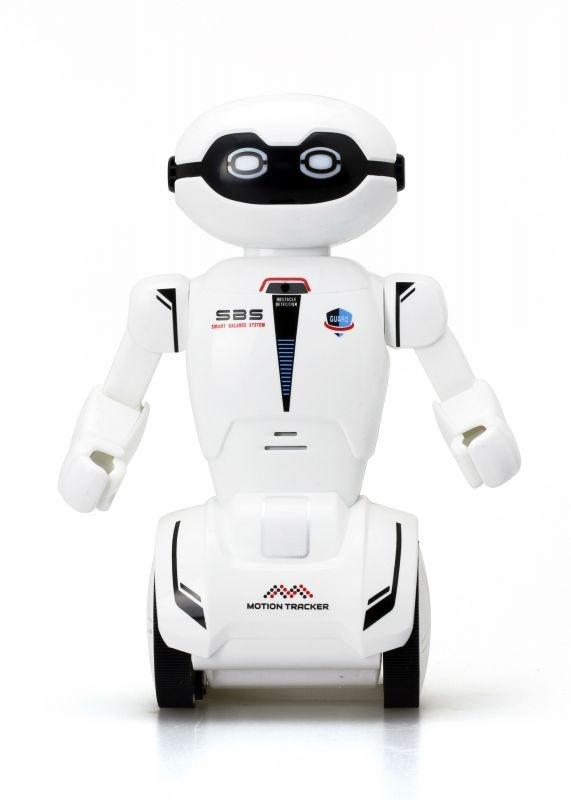 Робот Silverlit Макробот робот silverlit programme a bot с функцией программирования до 36 команд 88307