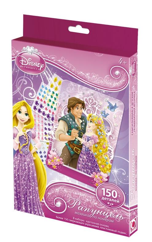 Пазлы Disney Princess Disney Princess. Рапунцель disney princess игровой набор с куклой рапунцель плавающая на круге