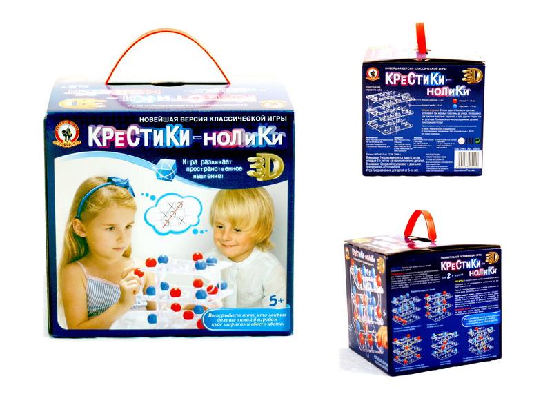 Развивающие и обучающие Русский стиль Крестики-нолики 3Д плитка для кухни 3д