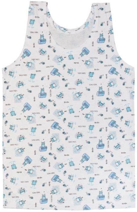 Комплекты Свiтанак Комплект нижнего белья для мальчика Свiтанак, белый футболки и топы свiтанак футболка для мальчика р108702