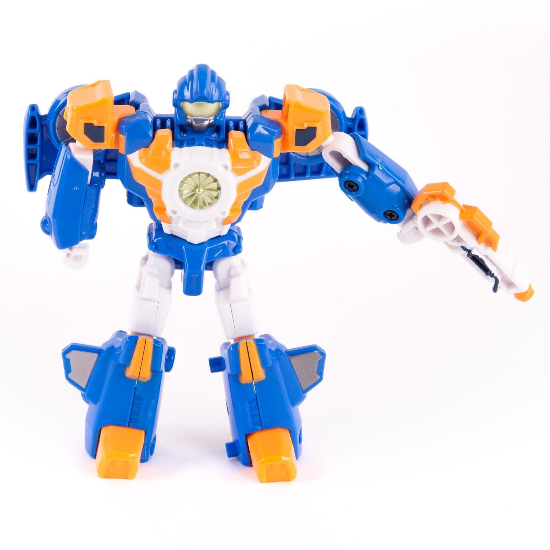 Трансформер Tobot Тобот Мини МЭХ W 301061 роботы tobot мини тобот y