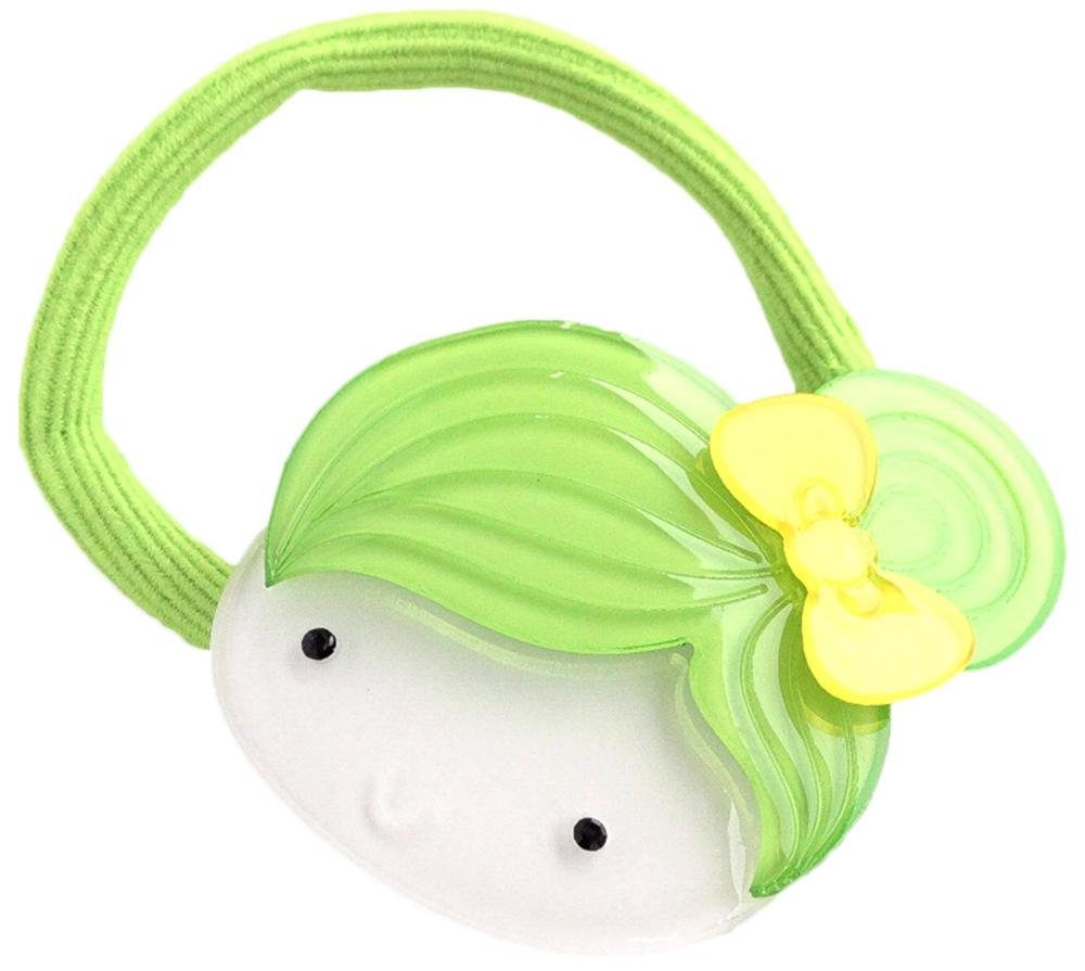 Украшения Принчипесса Резинка для волос Принчипесса зеленый палантин sabellino палантин