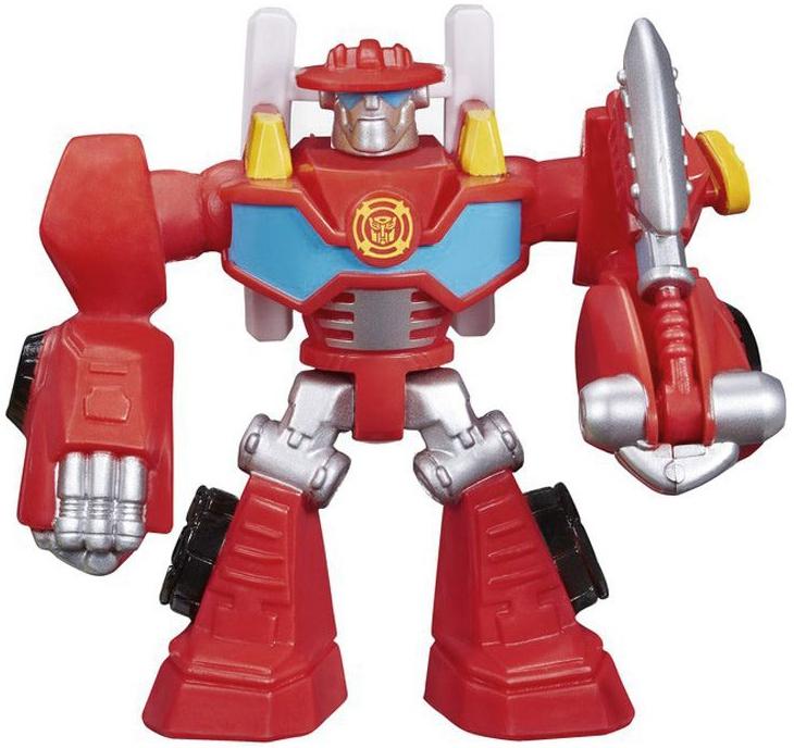 Трансформеры Hasbro Фигурка Transformer фигурка hasbro разборная фигурка трансформера