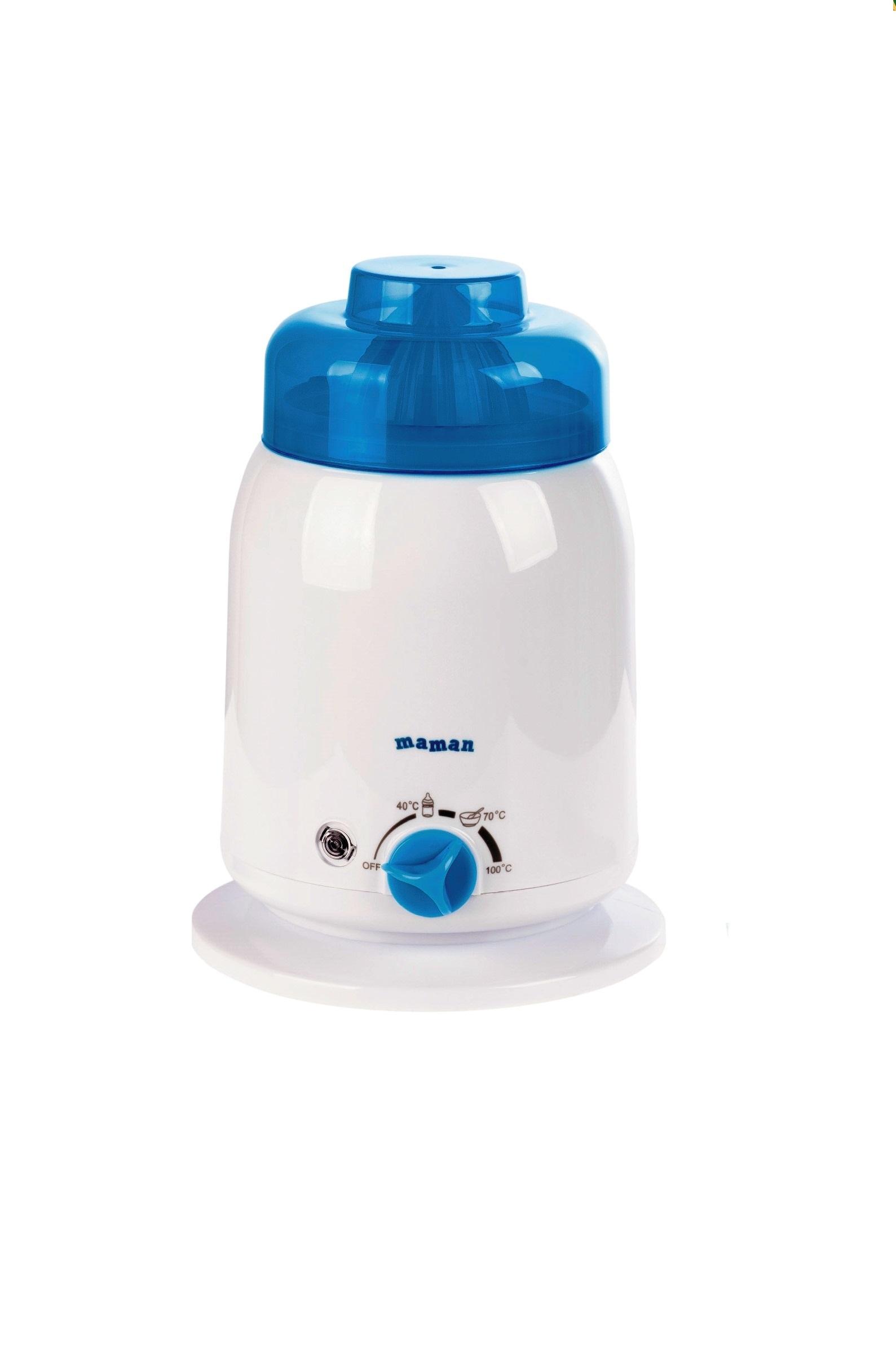 Подогреватель для бутылочек Maman LS-B202 цена и фото