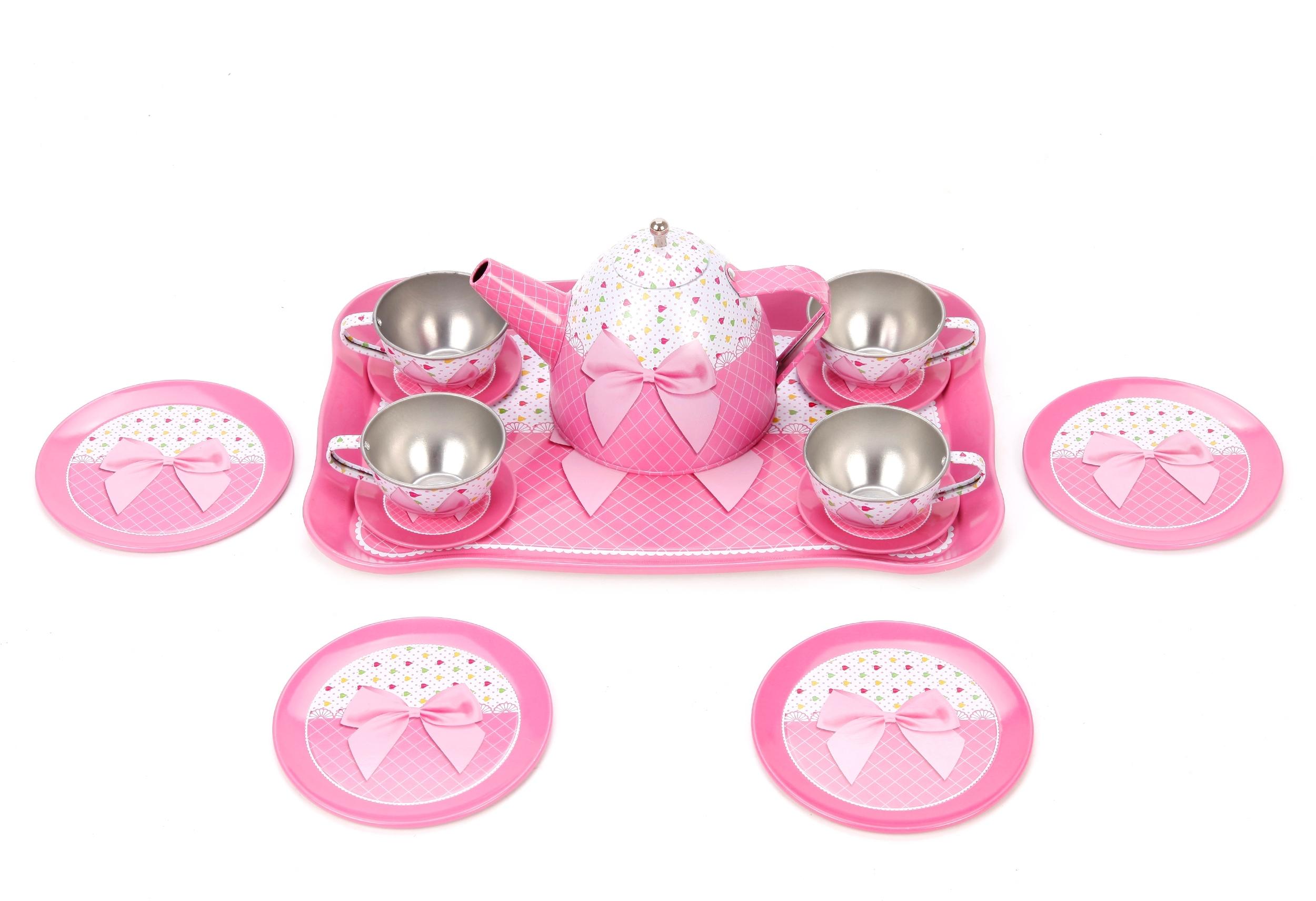 Посуда и наборы продуктов Mary Poppins Розовый бант цена