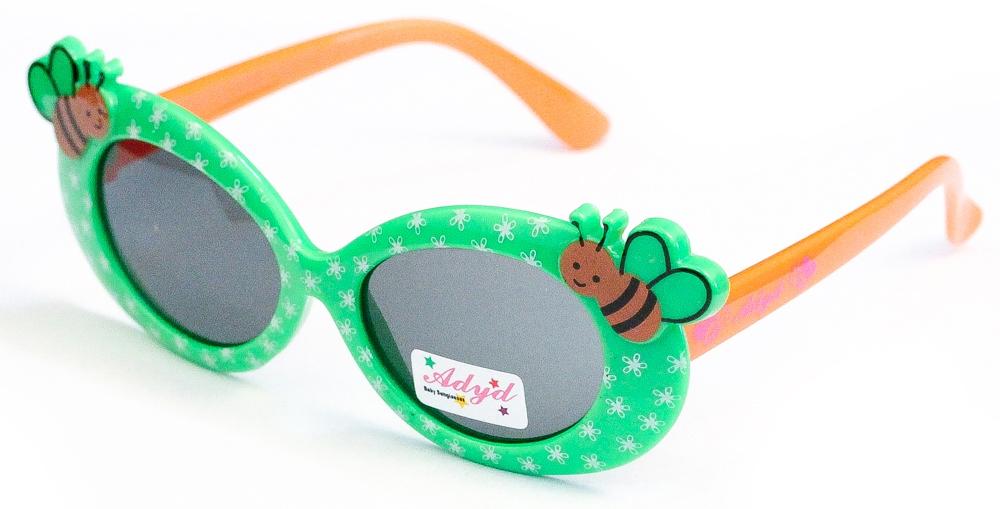 Украшения Adyd Очки солнцезащитные Пчелка Adyd очки солнцезащитные etro очки солнцезащитные