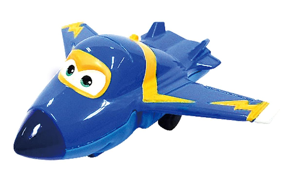 Самолеты и вертолеты Super Wings Джером super wings cупер крылья игровой набор джером в нью йорке yw710820