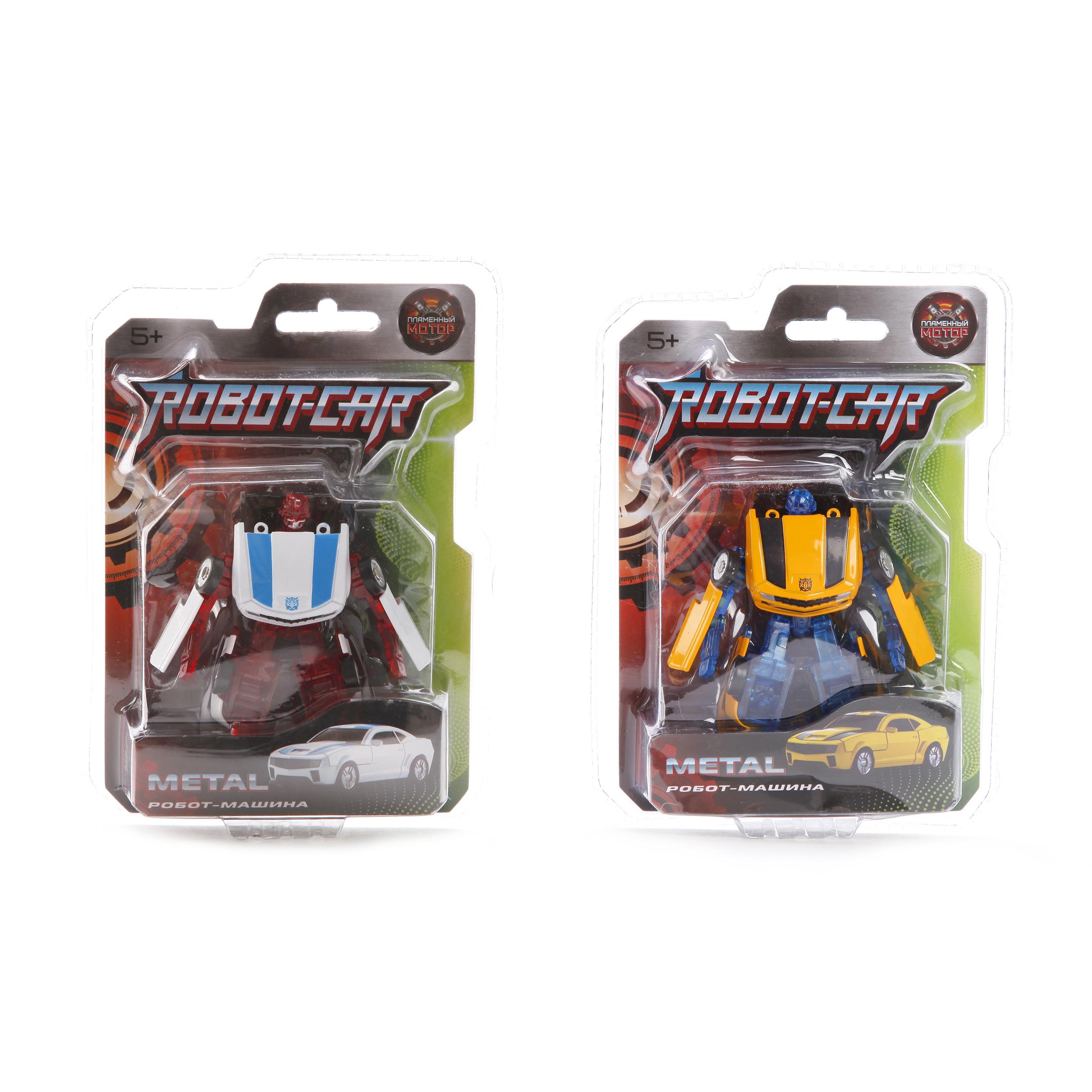 Робот-трансформер Shantou Gepai Машина-Космобот трансформеры shantou gepai робот трансформер пламенный мотор машина космобот в асс
