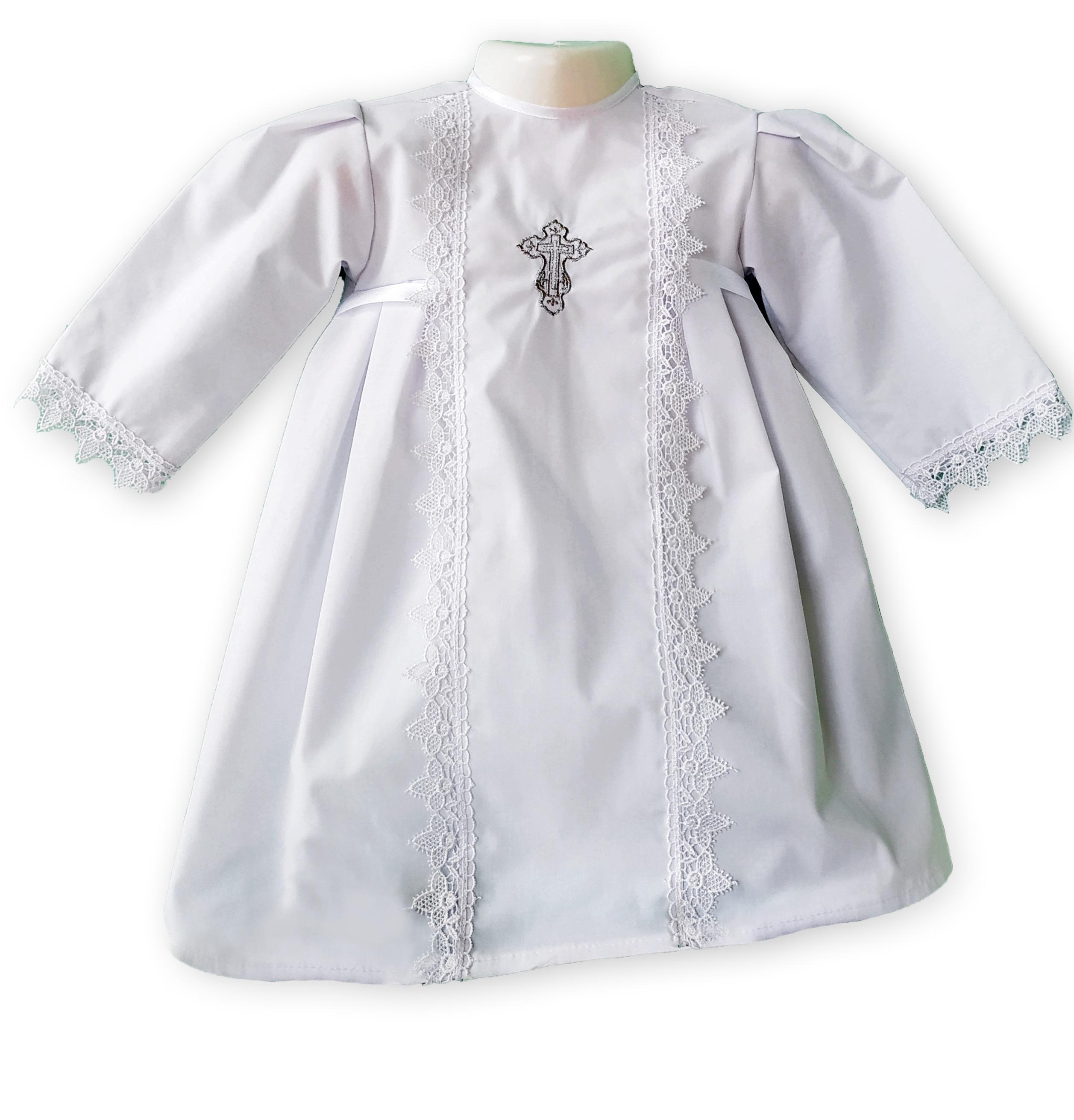 Крестильное платье Ангел наш КП-35 цена
