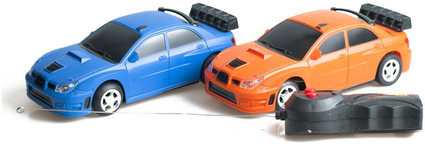 Машинка радиоуправляемая BIG MOTORS Юный гонщик big машинка big bobby car racer