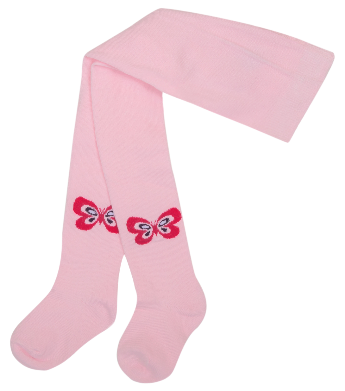 цена колготки Barkito для девочки розовый онлайн в 2017 году