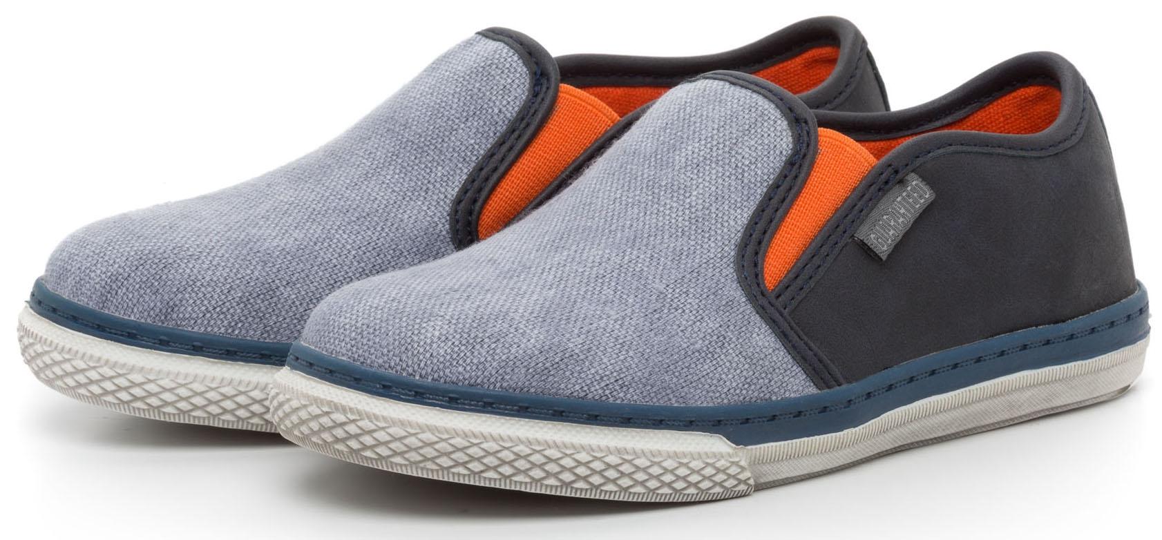 Полуботинки Barkito для мальчика ботинки для мальчика barkito krw18202