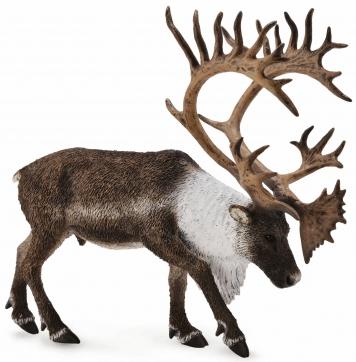 Фигурки животных Collecta Олень северный XL