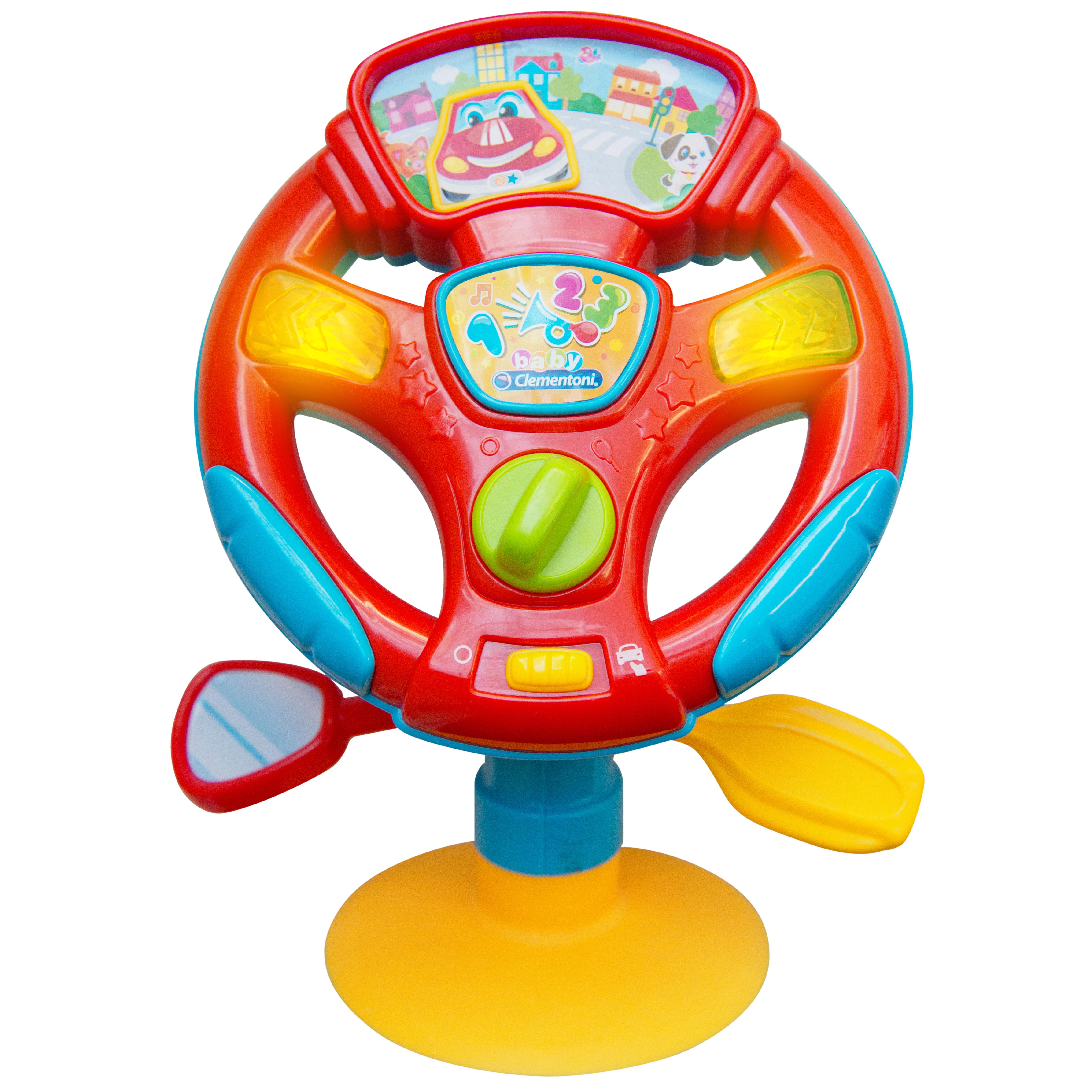 цена Развивающие игрушки Clementoni Clementoni со звуком