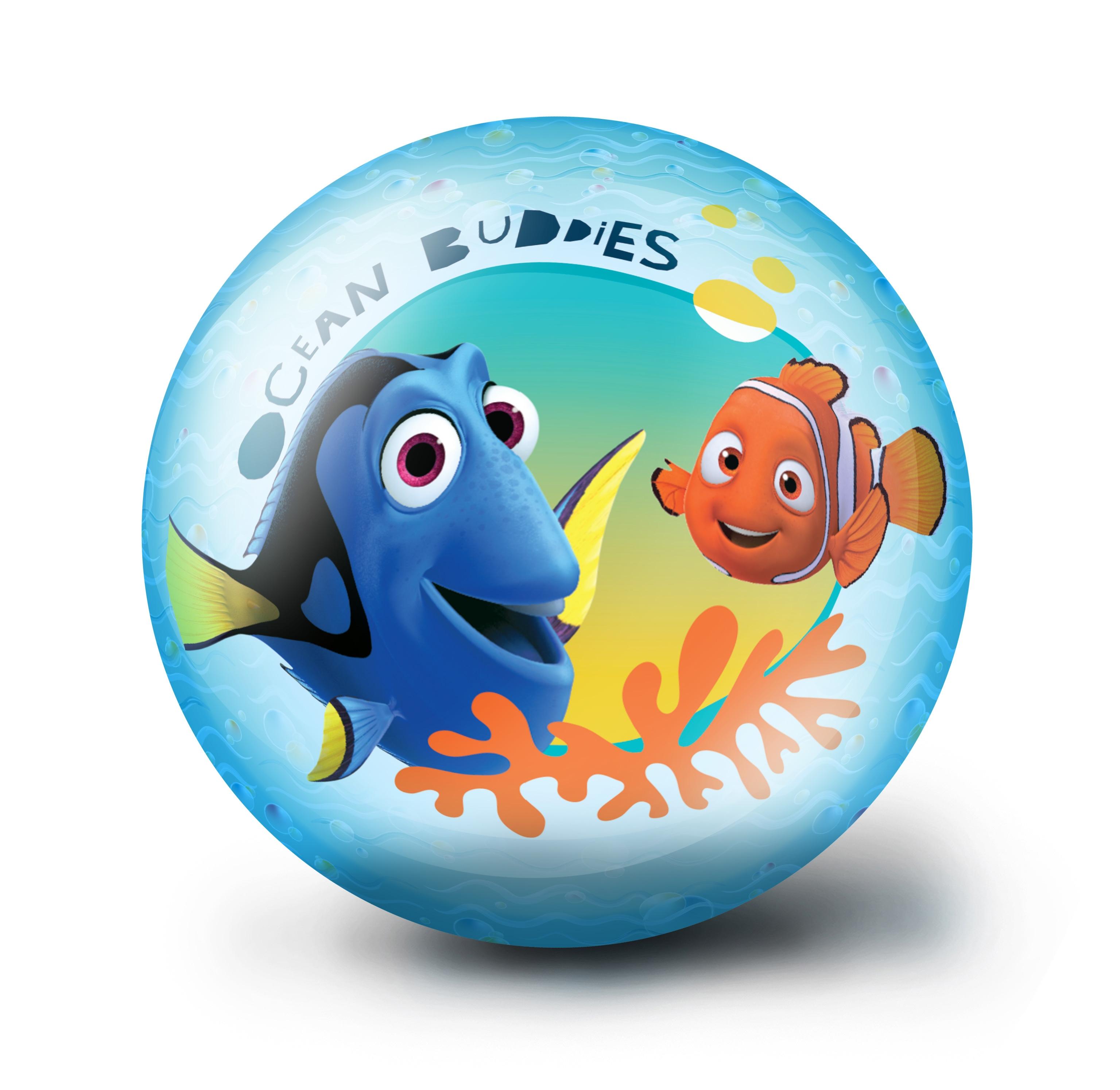 Мячи Fresh Trend В поисках Немо 15 см надувная лодка mondo в поисках немо 94 см
