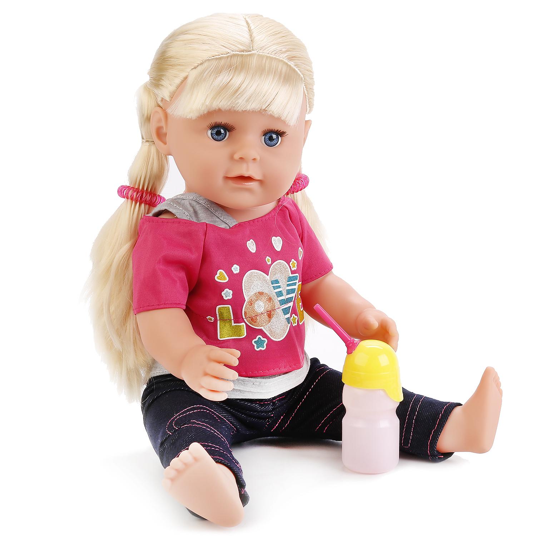 Пупсы Карапуз Пупс Карапуз плачет слезами карапуз куклы