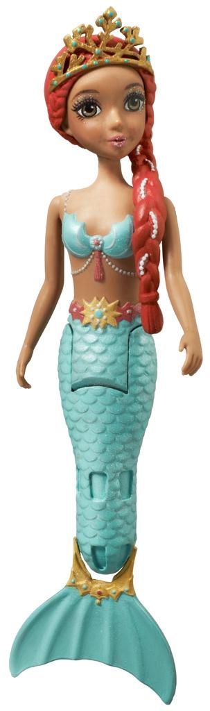 Танцующая русалочка NIXIES Танцующая русалочка Амелия море чудес танцующая русалочка амелия море чудес