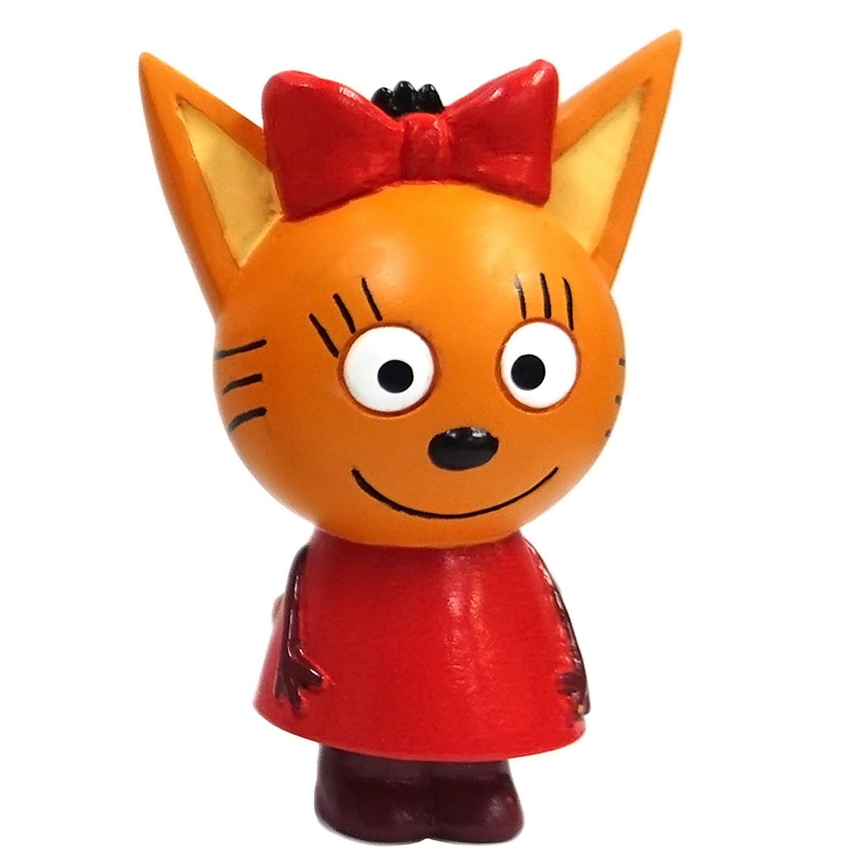 Купить Игрушки для ванны, Карамелька, Играем вместе, Китай, оранжевый, красный