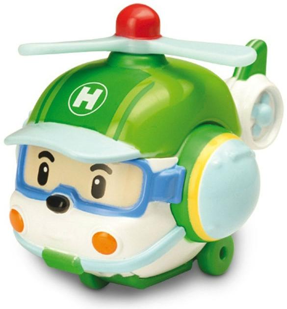 Poli Robocar вертолет Хелли Robocar Poli robocar poli poli helly amber roy transformable robot toys