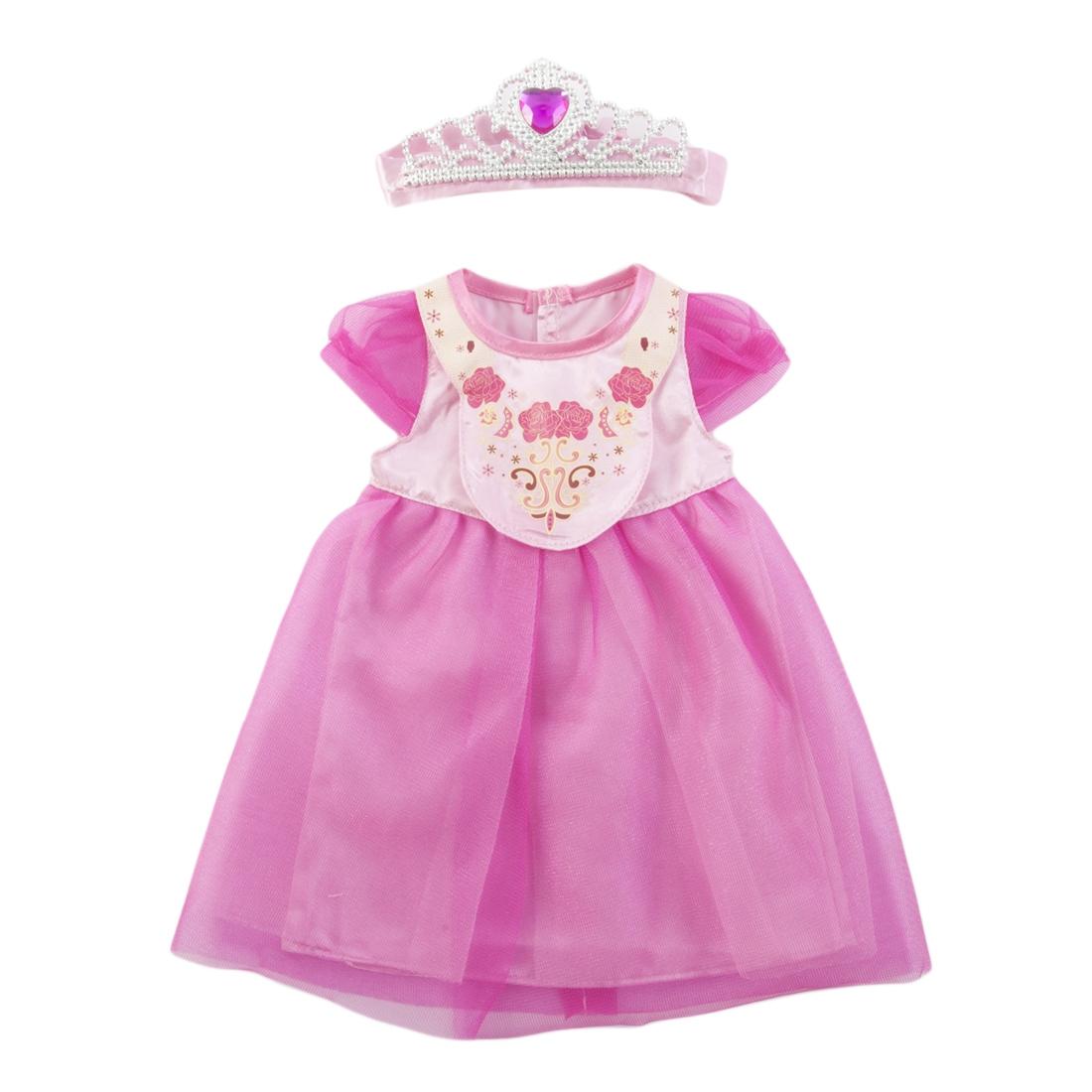 Платье Наша игрушка для куклы