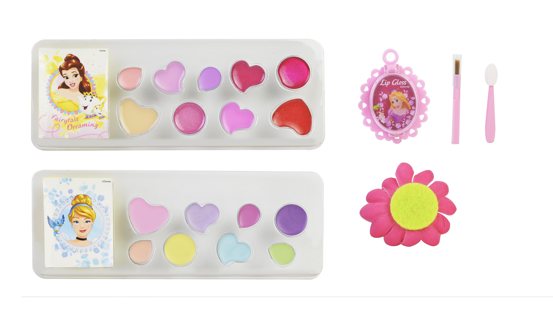 Пеналы и наборы Markwins Princess аксессуары для детей