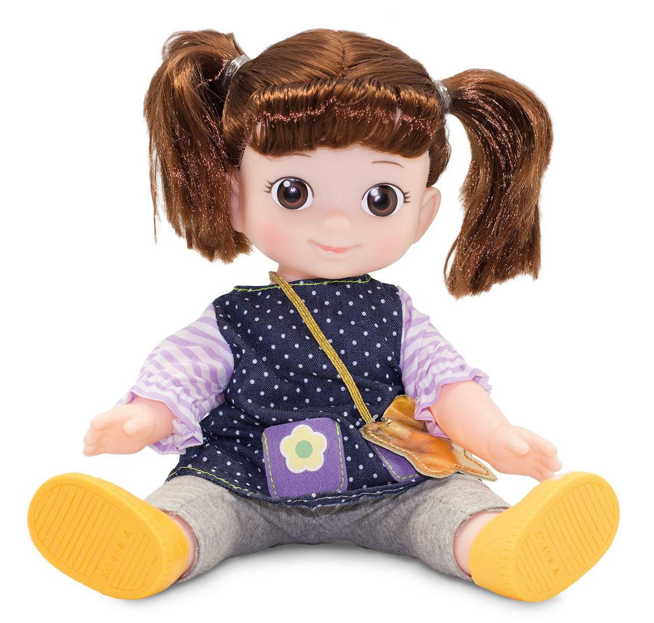 Другие куклы Консуни Консуни и совенок Сейо