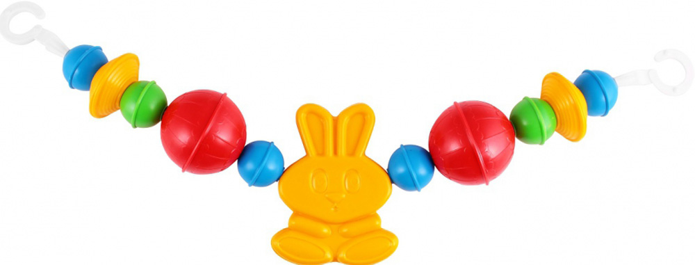 Фото - Игры и игрушки в дорогу Пластмастер Зайчики игры и игрушки в дорогу пластмастер подвеска на коляску пластмастер нежность