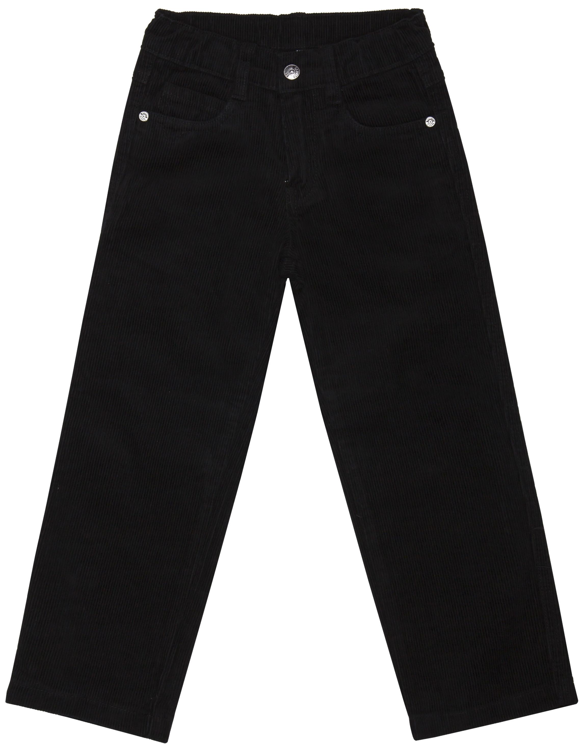 Брюки для мальчика Barkito W17B4001W(2) Механика 1 черные ботинки для мальчика reima черные