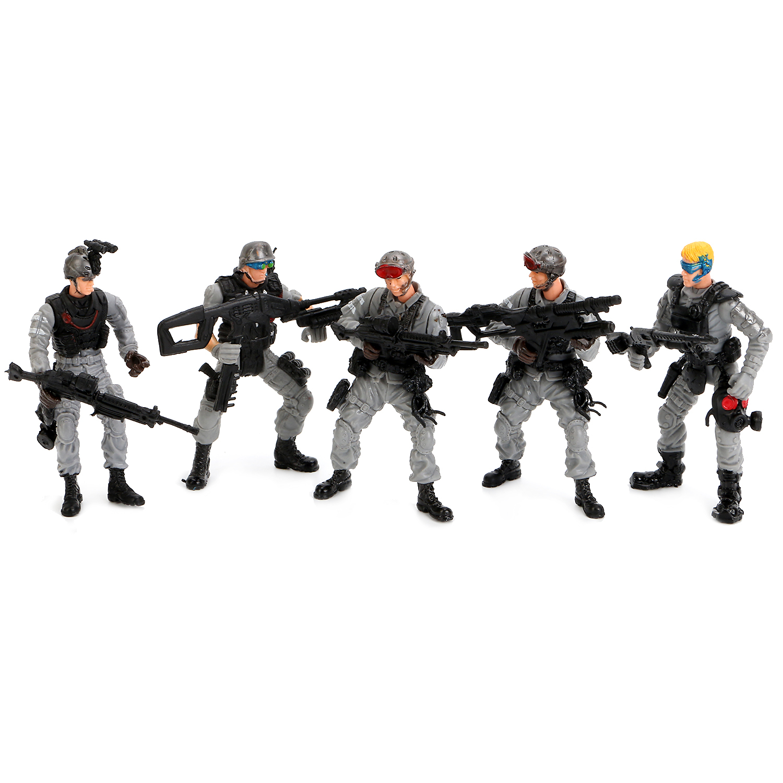 Солдатики Играем вместе Фигурка солдата Играем вместе, в ассортименте зонт играем вместе совушки um45 sov