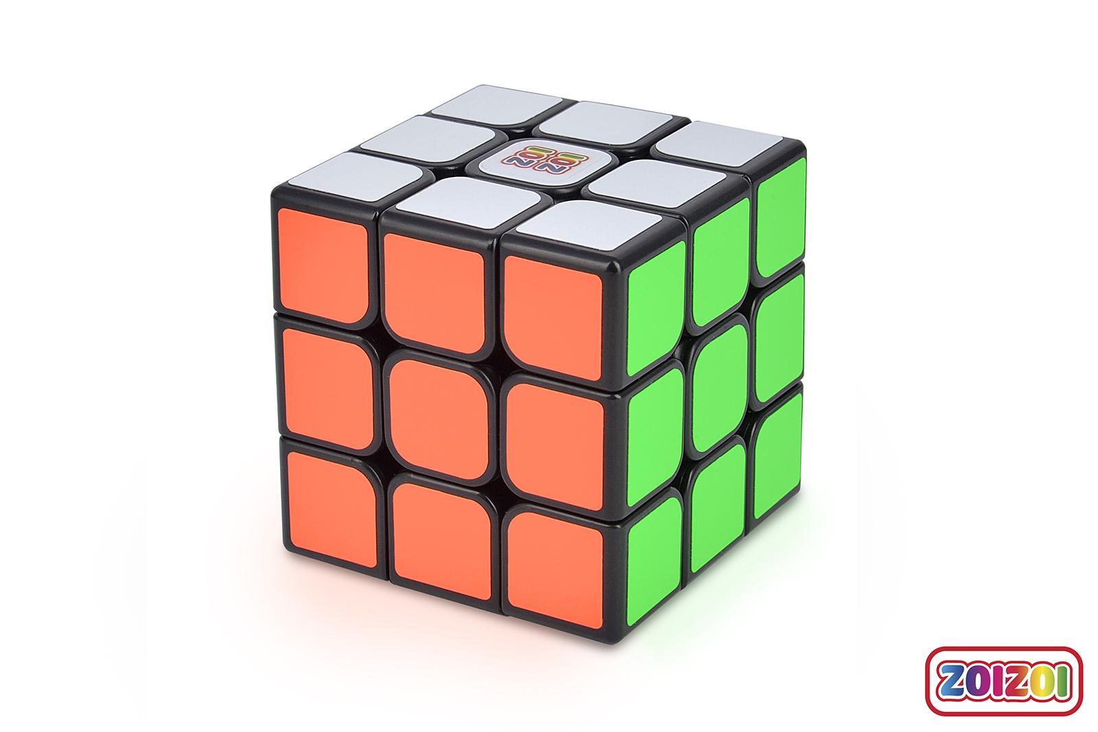 Головоломки Zoizoi Куб CB3301 головоломки elc интерактивный развивающий куб
