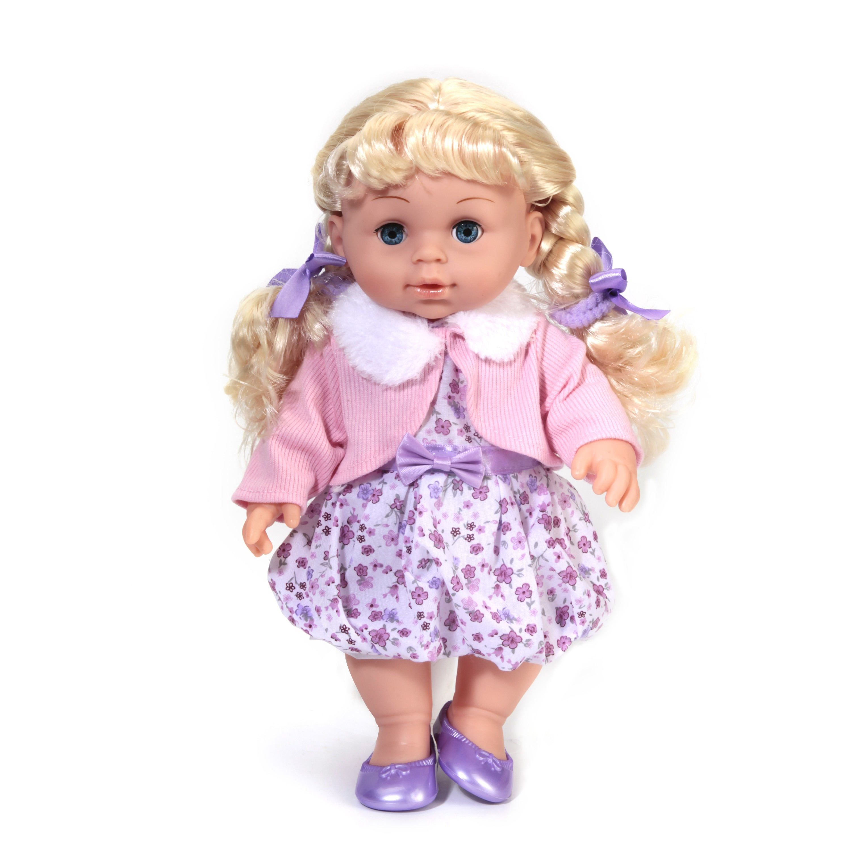Кукла Карапуз Полина