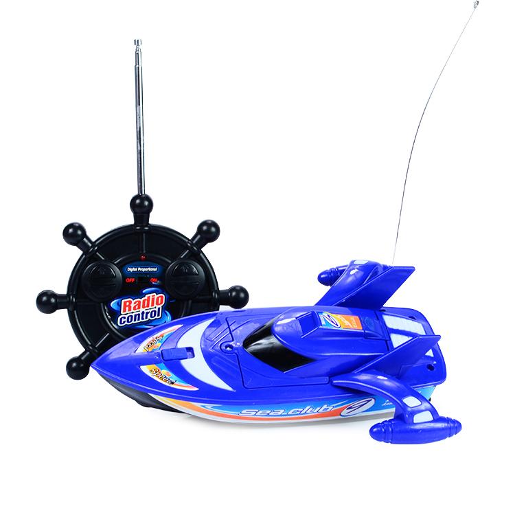 Катера и лодки Mioshi Прибой-X21 qumo push x21 blue