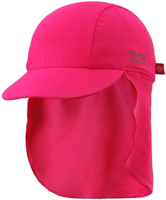 Головные уборы Reima Somme розовый головные уборы reima aqueous розовый